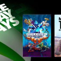 Free Play Days [29 апреля — 3 мая 2021]