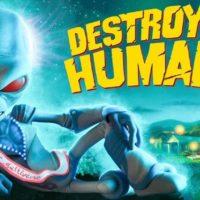 Destroy All Humans! добавлена в Game Pass