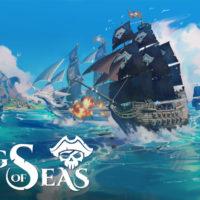 Для King of Seas доступны демоверсия и предзаказ