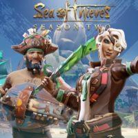 Стартовал второй сезон Sea of Thieves