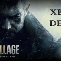 Анонсирована демоверсия  Resident Evil Village для Xbox