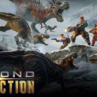 Second Extinction добавлена в Xbox Game Pass