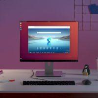 Выпущена бета-версия Microsoft Edge для Linux