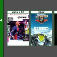 Три новые игры в Xbox Game Pass [Май 2021/1]