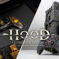 XBOX x HOOD Outlaws & Legends
