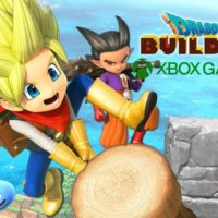 Dragon Quest Builders 2 вышла на Xbox