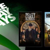 Free Play Days [6 — 10 мая 2021]