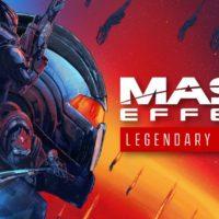 Трилогия Mass Effect в 120 FPS только на Xbox Series X