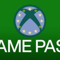 XBOX GAME PASS объединяет геймеров Европы