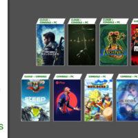 Первые игры мая для Xbox Game Pass 2021
