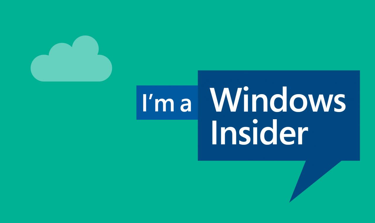Microsoft приостановила выпуск новых инсайдерских сборок Windows 10
