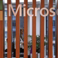 Штат сотрудников российского офиса Microsoft за пять лет сократился вдвое
