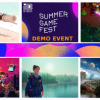 Summer Game Fest 2021 в Microsoft Store