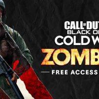 Неделя бесплатного мультиплеера Call of Duty Cold War [Июль 2021]