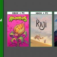 Три новые игры в Xbox Game Pass [Июль 2021/2]