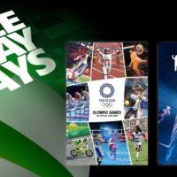 Free Play Days [29 июля — 2 августа 2021]