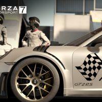 Forza Motorsport 7 заходит на последний круг