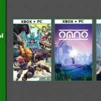 Три новых игры в Xbox Game Pass [Июль 2021/2]