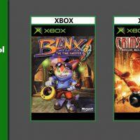 Две классические игры в Xbox Game Pass [Июль 2021/2]