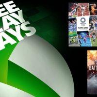 Free Play Days [22 — 26 июля 2021]