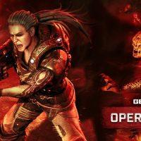 Gears 5: Operation 8 [Часть 1]