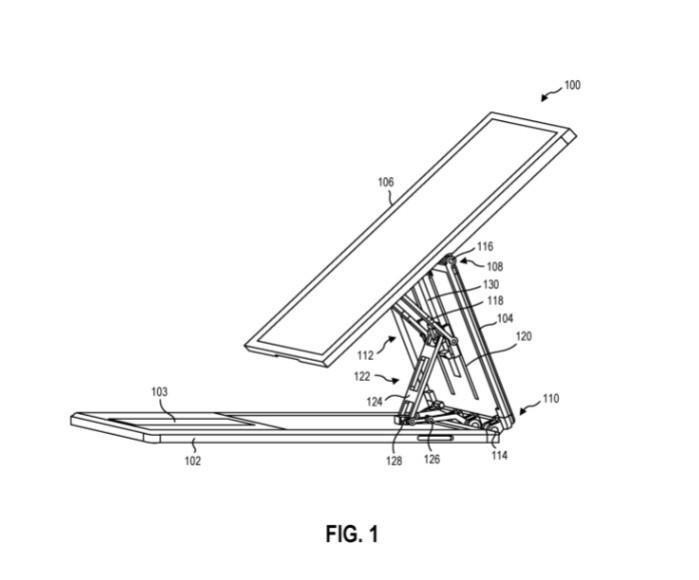 Microsoft может радикально изменить конструкцию Surface Book