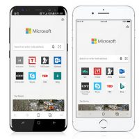 Состоялся релиз Microsoft Edge 92 для Android