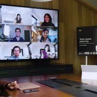Microsoft Teams позволит добавлять в видеочаты десятки тысяч человек