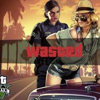 GTA V и другие игры, покидающие Game Pass [Август 2021]