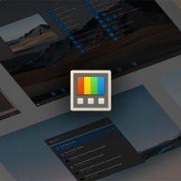 PowerToys теперь доступен в Microsoft Store для Windows 11
