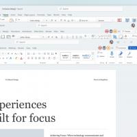 Microsoft Office 2021 выйдет 5 октября; Office LTSC 2021 уже доступен