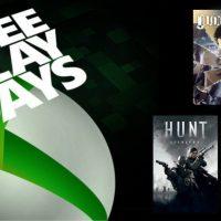 Free Play Days [16 — 20 сентября 2021]