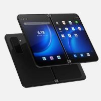 Microsoft представила Surface Duo 2 — смартфон-книжку с двумя экранами, поддержкой 5G и Snapdragon 888
