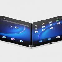 Microsoft пообещала три года обновлений Android для Surface Duo 2
