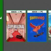 Три новых игры в Xbox Game Pass [Сентябрь 2021/2]