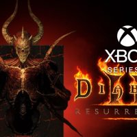 Xbox Series X «Diablo II»