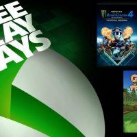 Free Play Days [23 — 27 сентября 2021]