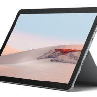 Планшет Microsoft Surface Go 3 полностью рассекречен за дни до анонса