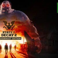 В State of Decay 2 можно получить бесплатные новые маски на Хэллоуин