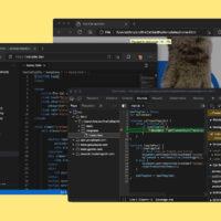 Microsoft запустила браузерную версию Visual Studio Code