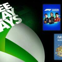 Free Play Days [21 — 25 октября 2021]