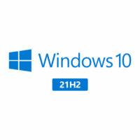 Microsoft готовится к релизу Windows 10 November 2021 Update (версия 21H2)