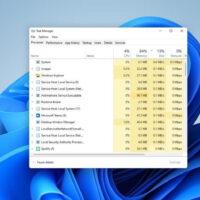 Microsoft исправила проблему с производительностью процессоров AMD в Windows 11